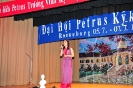 Đại Hội Petrus Ký 19 - Thứ bảy